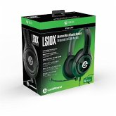 LucidSound LS10X Headset - schwarz