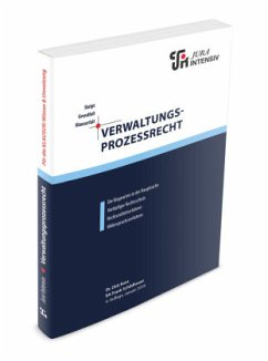 Verwaltungsprozessrecht - Schildheuer, Frank;Kues, Dirk