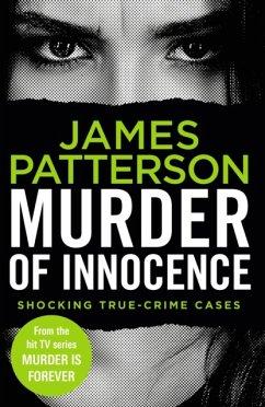Murder of Innocence - Patterson, James