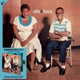 Ella & Louis (180g Lp+Bonus Cd)