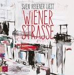 Wiener Straße, 5 Audio-CDs (Restauflage)