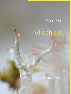 Vi och de (eBook, ePUB)