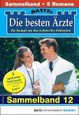 Die besten Ärzte 12 - Sammelband (eBook, ePUB)