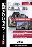 digiCOVER Hybrid Glas Display Schutz Leica M-E (Typ 240)