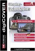 digiCOVER Hybrid Glas Display Schutz Nikon D6