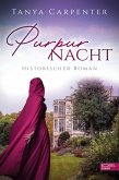 Purpurnacht (eBook, ePUB)