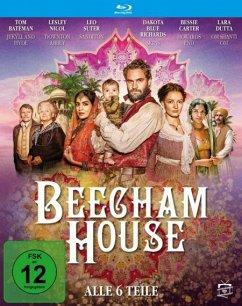 Beecham House Gesamtedition