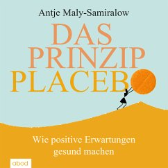 Das Prinzip Placebo (MP3-Download) - Maly-Samiralow, Antje