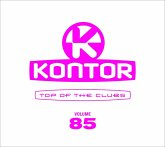Kontor Top Of The Clubs Vol.85