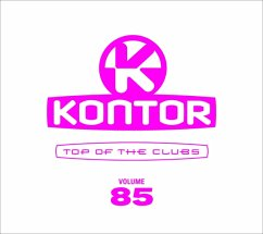 Kontor Top Of The Clubs Vol.85 - Diverse
