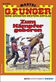 G. F. Unger 2052 - Western (eBook, ePUB)