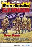 G. F. Unger Western-Bestseller 2453 - Western (eBook, ePUB)