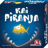 Pegasus ABA06201 - Kai Piranja, Kartenspiel