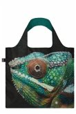 LOQI National Geographic Panther Chameleon Bag