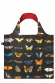LOQI National Geographic Butterflies And Moths Bag