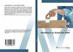Handbuch zu AutoCAD 2009