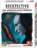 Decktective - Das gespenstische Gemälde (Spiel)