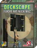 Deckscape - Flucht aus Alcatraz (Spiel)
