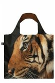 LOQI National Geographic Malayan Tiger Bag