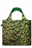 LOQI National Geographic Indian Peafowl Bag