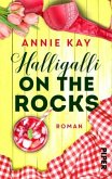 Halligalli on the Rocks