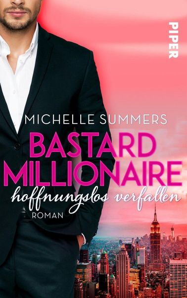 Buch-Reihe Sexy Millionaire
