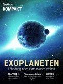 Spektrum Kompakt - Exoplaneten