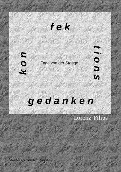 Konfektionsgedanken - Filius, Lorenz