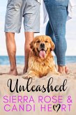 Unleashed (Curvy Hips and Sexy Lips Series Book, #1) (eBook, ePUB)