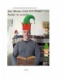 Euer Märchen Onkel Dirk Michael Roscher ist zurück (eBook, ePUB)
