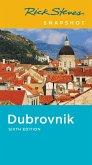 Rick Steves Snapshot Dubrovnik (eBook, ePUB)