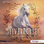 Tanz mit dem Wind / Silverhorse Bd.1 (MP3-Download)