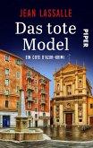 Das tote Model (eBook, ePUB)