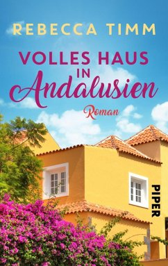 Volles Haus in Andalusien (eBook, ePUB) - Timm, Rebecca