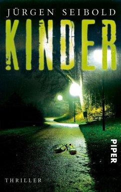 Kinder (eBook, ePUB) - Seibold, Jürgen