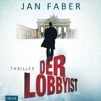 Der Lobbyist (MP3-Download)