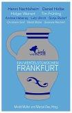 Ein Viertelstündchen Frankfurt Bd.1 (Mängelexemplar)