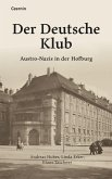 Der Deutsche Klub (eBook, ePUB)