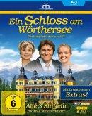 Ein Schloss am Wörthersee-Gesamtbox (Staffel 1 BLU-RAY Box