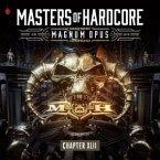 Masters Of Hardcore Xlii-Magnum Opus