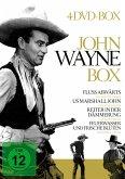 John Wayne Box DVD-Box