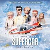 Supercar-Original Tv Soundtrack