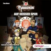 Die St. Pauli Rabauken 3 (MP3-Download)