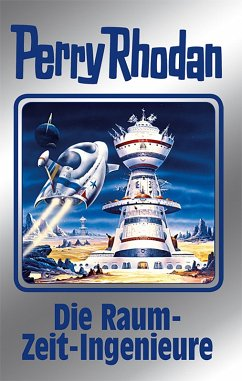 Die Raum-Zeit-Ingenieure / Perry Rhodan - Silberband Bd.152 (eBook, ePUB)
