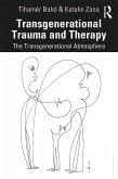 Transgenerational Trauma and Therapy (eBook, ePUB)