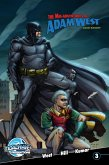 Misadventures of Adam West: Dark Night #3 (eBook, PDF)