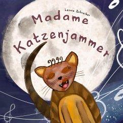 Madame Katzenjammer (eBook, ePUB)