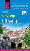 Reise Know-How CityTrip Utrecht (eBook, PDF)