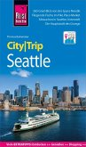 Reise Know-How CityTrip Seattle (eBook, PDF)