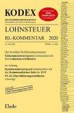 KODEX Lohnsteuer Richtlinien-Kommentar 2020